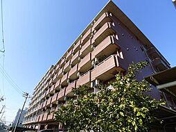 フローレンスビレッジ3[6階]の外観