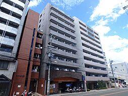 コスモリード京都今出川[5階]の外観