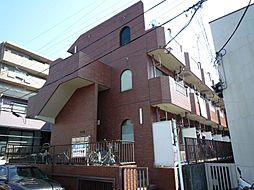 ヤマト青葉台ハウス[3階]の外観
