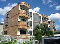 大阪府高槻市堤町の賃貸マンションの外観