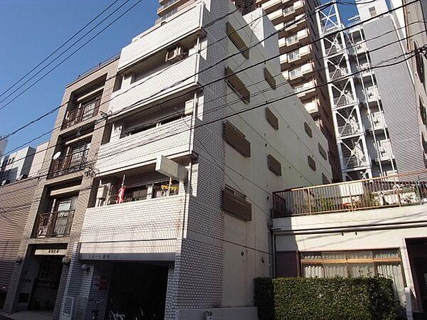 エミール鶴見 5階の賃貸【広島県 / 広島市中区】