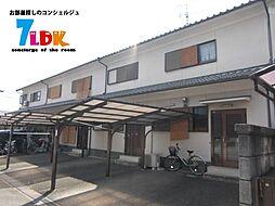 坊城駅 2.0万円