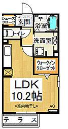 足柄駅 5.6万円