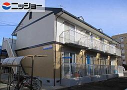国府宮駅 3.7万円