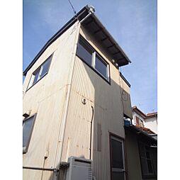 [一戸建] 静岡県浜松市中区泉2丁目 の賃貸【/】の外観