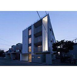 北海道札幌市豊平区美園一条7丁目の賃貸マンションの外観