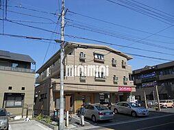 サンベール朝倉[3階]の外観