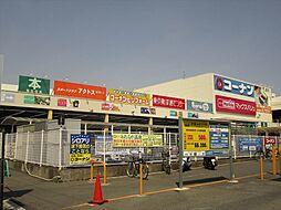 南十番町ショッピングプラザとは、「ホームセンターコーナン」・「セリア」・「マックスバリュ」・「東京靴流通センター」・「スポーツクラブアクトス」などの店舗がある複合商業施設… 徒歩 約5分(約400m)