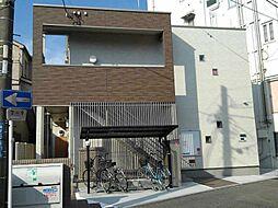 JR京浜東北・根岸線 磯子駅 徒歩18分の賃貸アパート