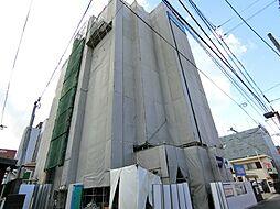 ウィリング コージー[1階]の外観
