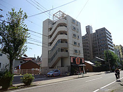 クレストYs千代田[4階]の外観