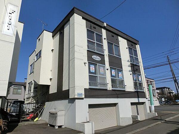 第6川上ハイツ 1階の賃貸【北海道 / 札幌市北区】