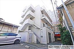 平田ビル[2階]の外観