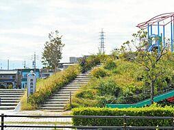 奈良井公園まで850m 徒歩11分