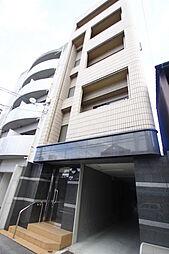 宇品Mビル[3階]の外観