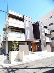 阪神本線 御影駅 徒歩3分の賃貸マンション