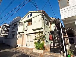 MASUDAアパートメント[102号室]の外観