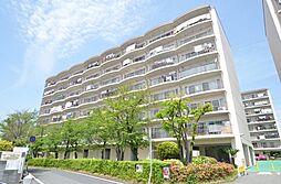 ろうきん昆陽コーポ[6階]の外観