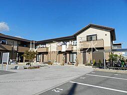 [テラスハウス] 兵庫県神戸市西区玉津町出合 の賃貸【兵庫県/神戸市西区】の外観