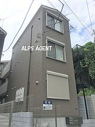 JR京浜東北・根岸線 磯子駅 徒歩9分の賃貸アパート