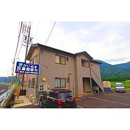 しなの鉄道 西上田駅 徒歩21分の賃貸アパート