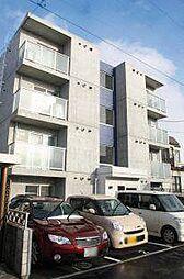 コローレ栄町[3階]の外観