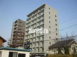 T・K RESIDENCE 一宮駅西[5階]の外観