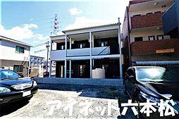 福大前駅 4.4万円