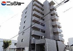 マイズフォレスト[2階]の外観