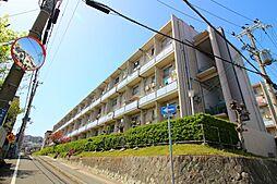 高丸ビルA棟[3階]の外観