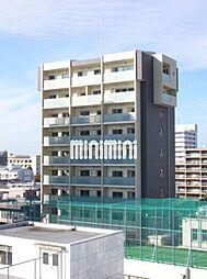 P−SQUARE Shumoku II[7階]の外観