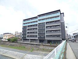 プレサンス京都鴨川[6階]の外観