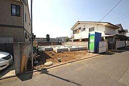 一戸建て(ひばりヶ丘駅から徒歩12分、105.50m²、5,680万円)