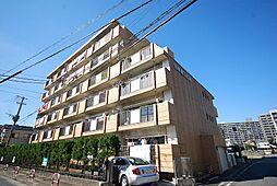 岩崎第3ビル[5階]の外観