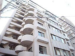 SKパレス道頓[10階]の外観