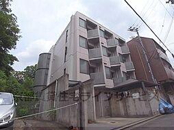 DETOM−1東山レディース305[3階]の外観