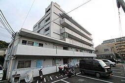 アパートメントマコト[14号号室]の外観