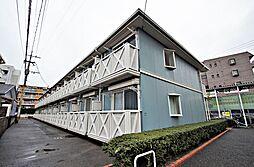 フォーレスト笹原[2階]の外観