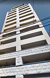 アリスト肥後橋[9階]の外観