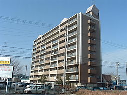 パルティール小柴[6階]の外観