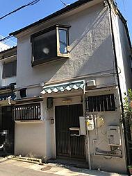 一戸建て(八戸ノ里駅から徒歩23分、81.26m²、830万円)