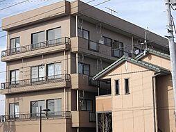 埼玉県さいたま市中央区大戸2丁目の賃貸マンションの外観
