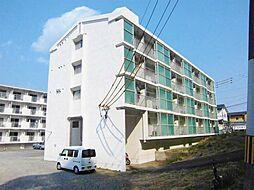 シティタウン久永No.2[1階]の外観