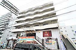 セイコーガーデン朝霞[3階]の外観