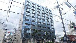ブリリアンマンション[9階]の外観