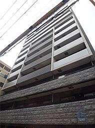 プレサンス天神橋スカイル[6階]の外観