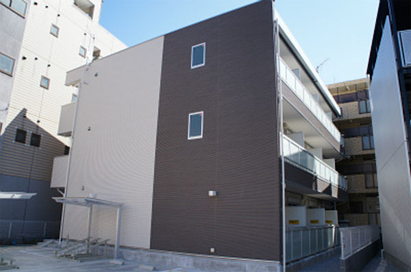 千葉県千葉市中央区要町の賃貸マンション