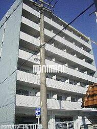 will Do 金山沢下[5階]の外観
