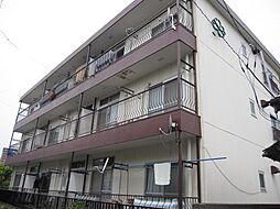 小倉ハイツ[3階]の外観