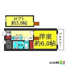 我孫子前駅 4.1万円